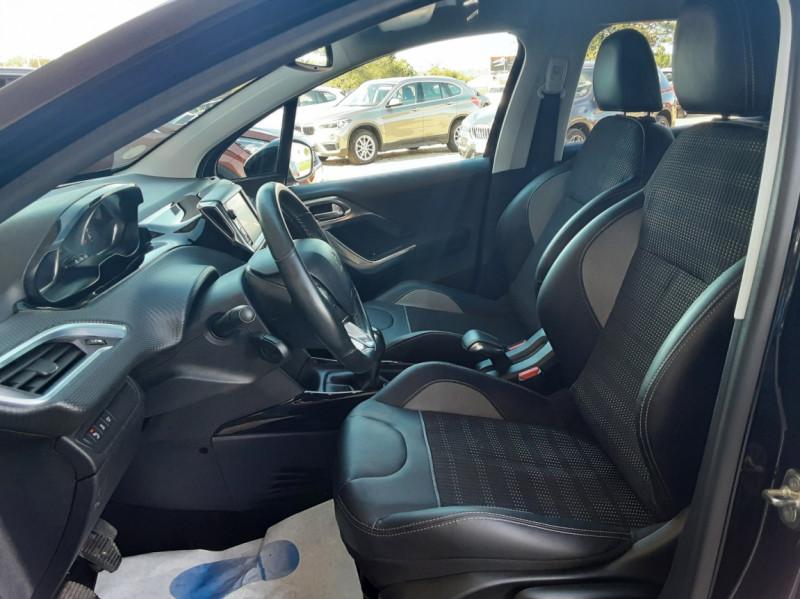 Photo 24 de l'offre de PEUGEOT 2008 1.6 BlueHDi 100ch SetS BVM5 Allure Business à 13890€ chez Centrale Auto Marché Mussidan