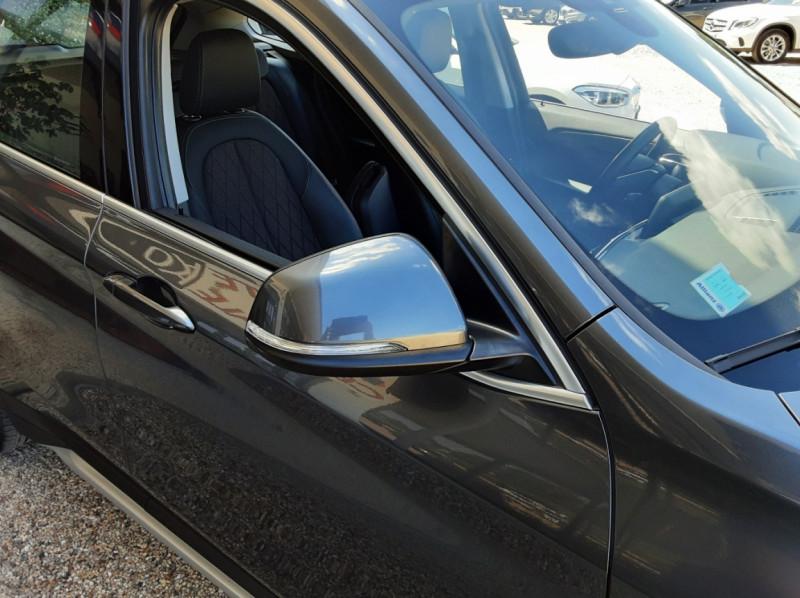 Photo 29 de l'offre de BMW X1 sDrive 18d 150 ch xLine à 25900€ chez Centrale Auto Marché Mussidan