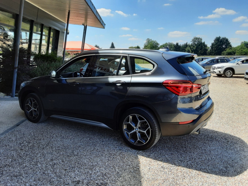 Photo 49 de l'offre de BMW X1 sDrive 18d 150 ch xLine à 25900€ chez Centrale Auto Marché Mussidan