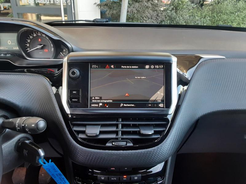 Photo 37 de l'offre de PEUGEOT 2008 1.6 BlueHDi 100ch SetS BVM5 Allure Business à 13890€ chez Centrale Auto Marché Mussidan