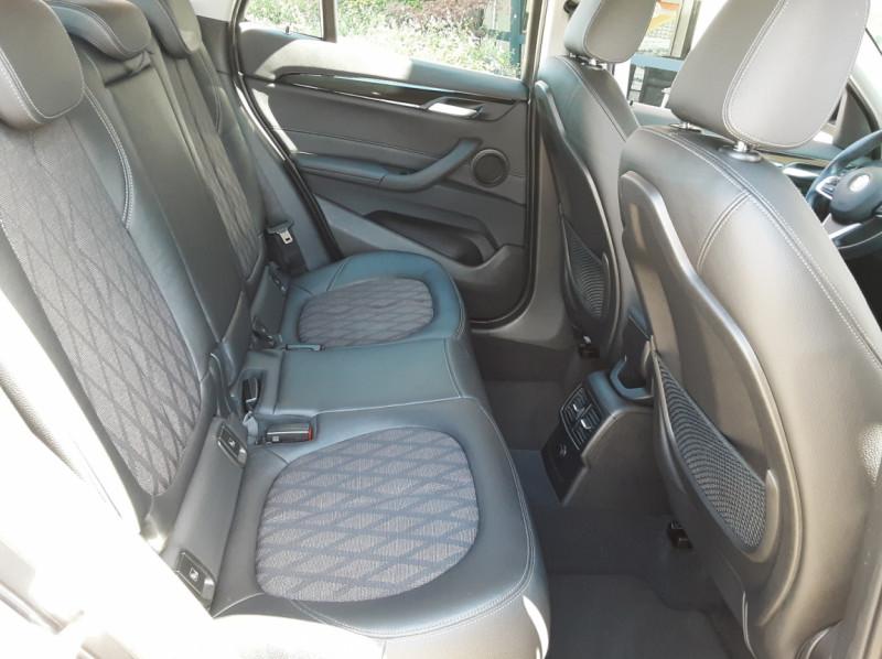 Photo 32 de l'offre de BMW X1 sDrive 18d 150 ch xLine à 25900€ chez Centrale Auto Marché Mussidan