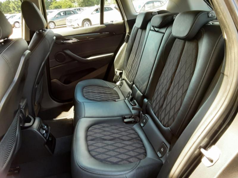 Photo 3 de l'offre de BMW X1 sDrive 18d 150 ch xLine à 25900€ chez Centrale Auto Marché Mussidan