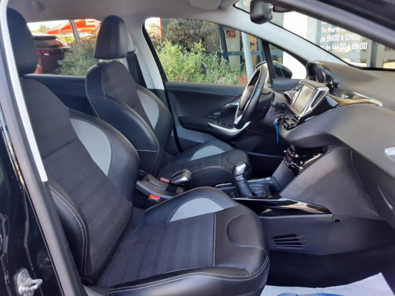 Photo 28 de l'offre de PEUGEOT 2008 1.6 BlueHDi 100ch SetS BVM5 Allure Business à 13890€ chez Centrale Auto Marché Mussidan