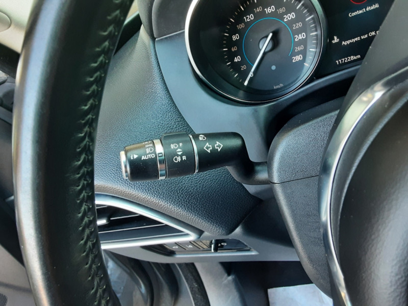 Photo 45 de l'offre de JAGUAR F-PACE 2.0 D - 180 ch AWD BVA8 Prestige à 28490€ chez Centrale Auto Marché Mussidan