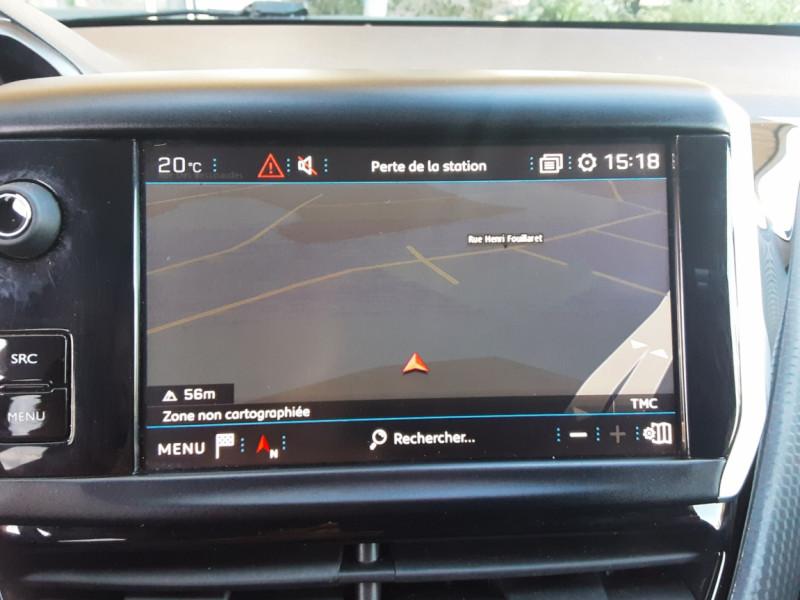 Photo 46 de l'offre de PEUGEOT 2008 1.6 BlueHDi 100ch SetS BVM5 Allure Business à 13890€ chez Centrale Auto Marché Mussidan