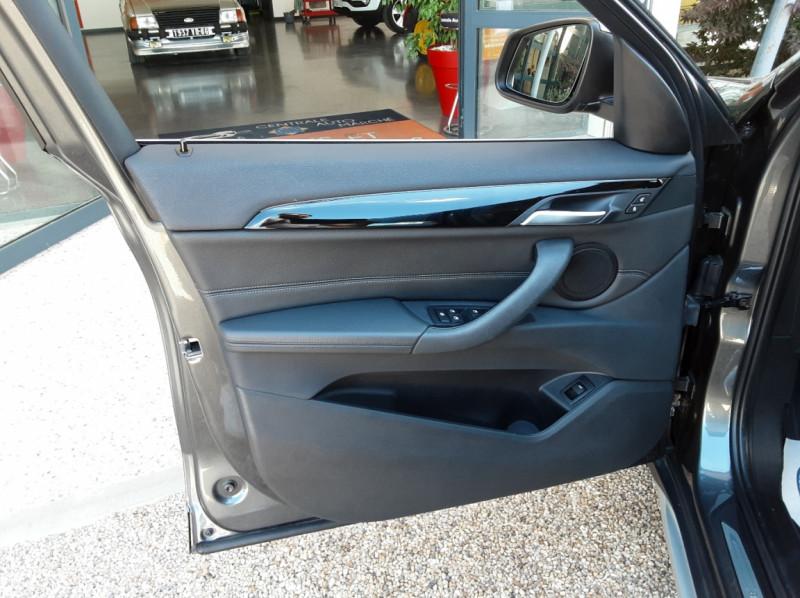 Photo 37 de l'offre de BMW X1 sDrive 18d 150 ch xLine à 25900€ chez Centrale Auto Marché Mussidan