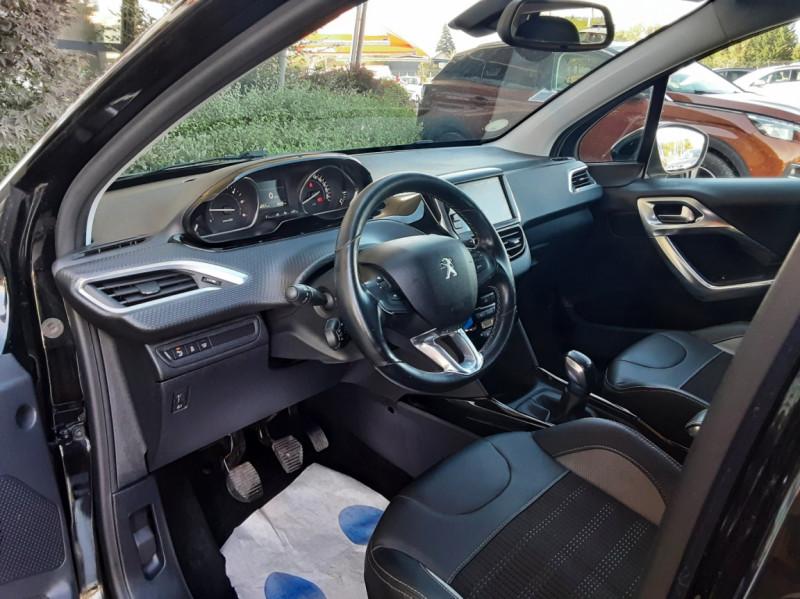 Photo 23 de l'offre de PEUGEOT 2008 1.6 BlueHDi 100ch SetS BVM5 Allure Business à 13890€ chez Centrale Auto Marché Mussidan