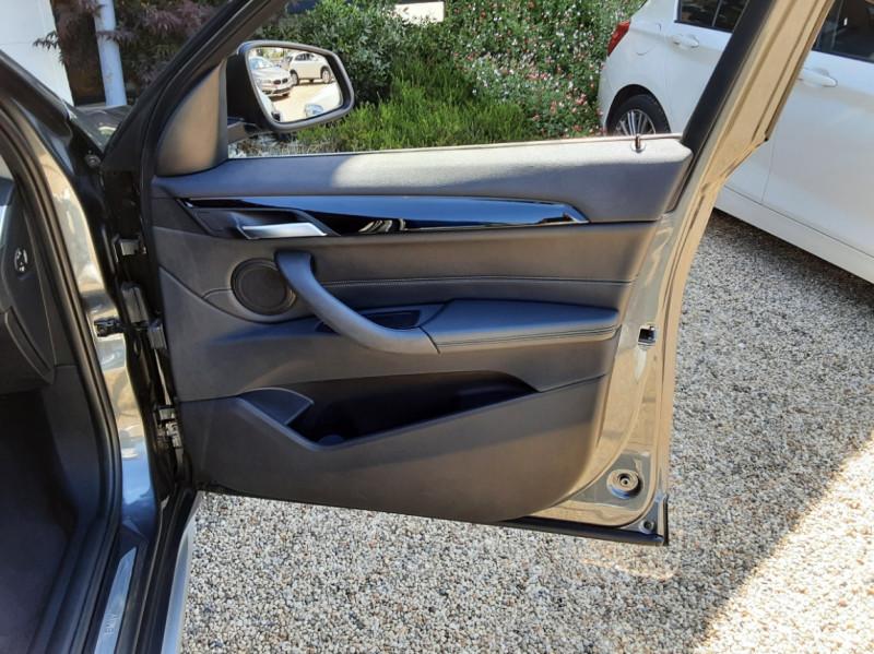 Photo 17 de l'offre de BMW X1 sDrive 18d 150 ch xLine à 25900€ chez Centrale Auto Marché Mussidan