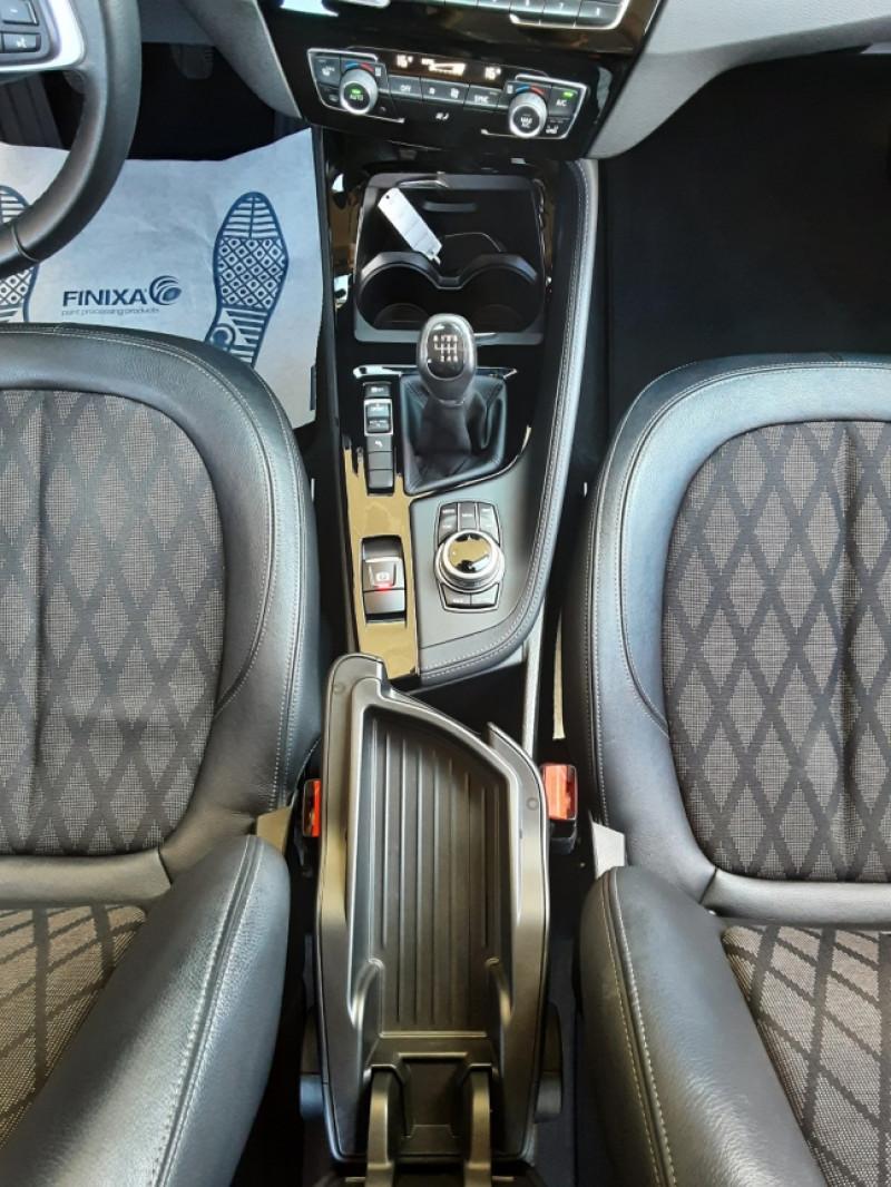 Photo 46 de l'offre de BMW X1 sDrive 18d 150 ch xLine à 25900€ chez Centrale Auto Marché Mussidan