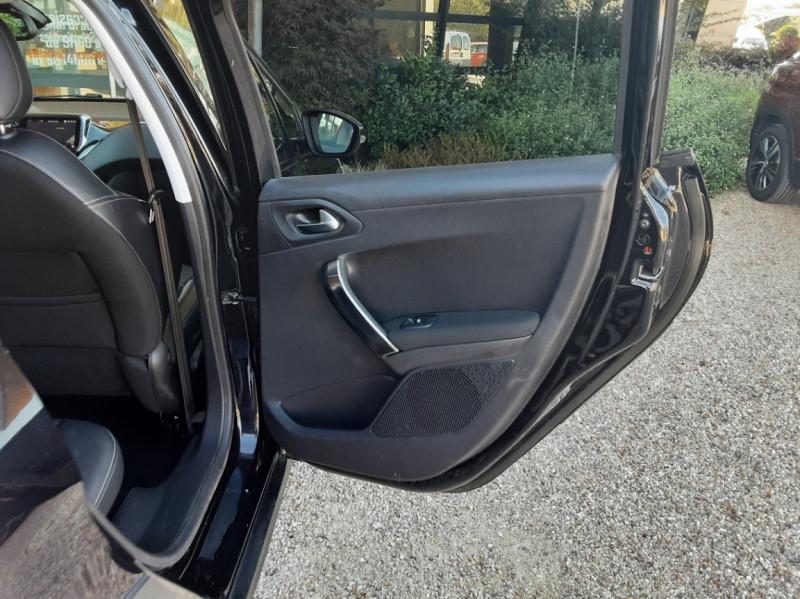 Photo 31 de l'offre de PEUGEOT 2008 1.6 BlueHDi 100ch SetS BVM5 Allure Business à 13890€ chez Centrale Auto Marché Mussidan