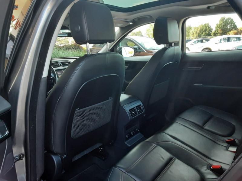 Photo 22 de l'offre de JAGUAR F-PACE 2.0 D - 180 ch AWD BVA8 Prestige à 28490€ chez Centrale Auto Marché Mussidan