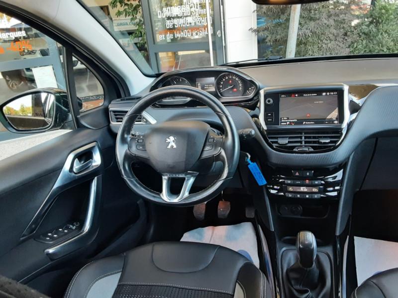 Photo 32 de l'offre de PEUGEOT 2008 1.6 BlueHDi 100ch SetS BVM5 Allure Business à 13890€ chez Centrale Auto Marché Mussidan