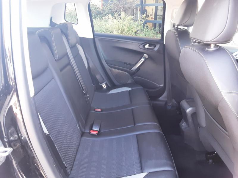 Photo 29 de l'offre de PEUGEOT 2008 1.6 BlueHDi 100ch SetS BVM5 Allure Business à 13890€ chez Centrale Auto Marché Mussidan