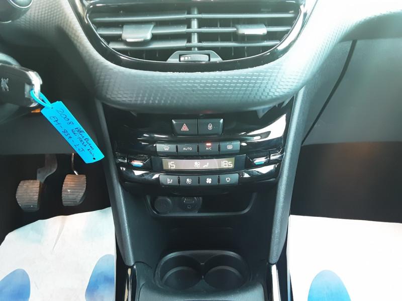 Photo 36 de l'offre de PEUGEOT 2008 1.6 BlueHDi 100ch SetS BVM5 Allure Business à 13890€ chez Centrale Auto Marché Mussidan