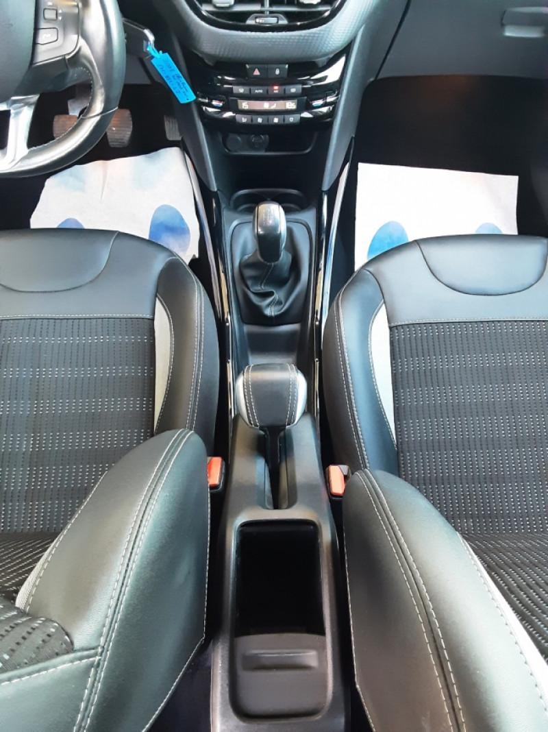 Photo 45 de l'offre de PEUGEOT 2008 1.6 BlueHDi 100ch SetS BVM5 Allure Business à 13890€ chez Centrale Auto Marché Mussidan