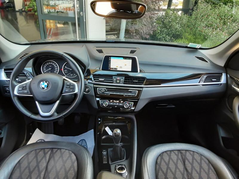 Photo 21 de l'offre de BMW X1 sDrive 18d 150 ch xLine à 25900€ chez Centrale Auto Marché Mussidan