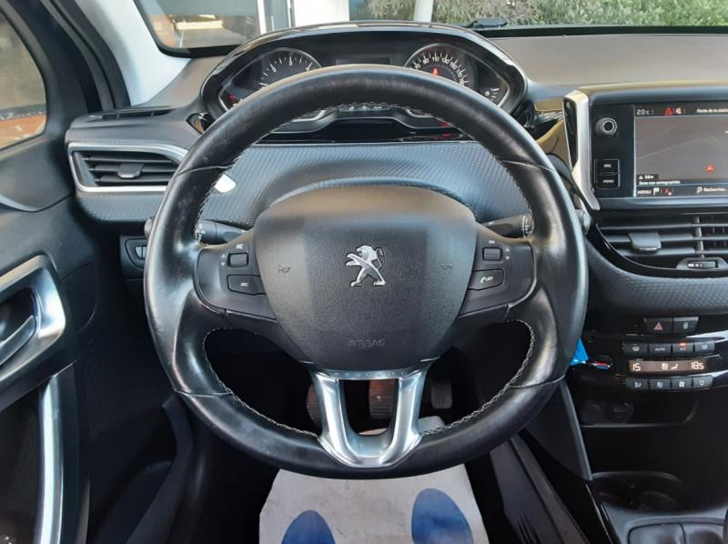 Photo 35 de l'offre de PEUGEOT 2008 1.6 BlueHDi 100ch SetS BVM5 Allure Business à 13890€ chez Centrale Auto Marché Mussidan