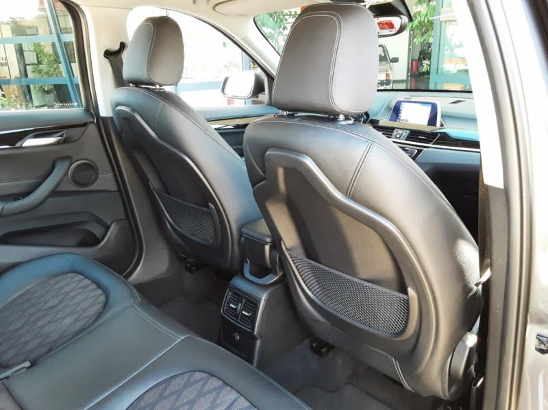 Photo 12 de l'offre de BMW X1 sDrive 18d 150 ch xLine à 25900€ chez Centrale Auto Marché Mussidan