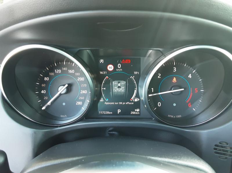 Photo 43 de l'offre de JAGUAR F-PACE 2.0 D - 180 ch AWD BVA8 Prestige à 28490€ chez Centrale Auto Marché Mussidan