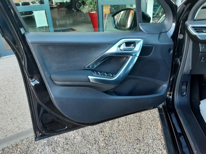 Photo 17 de l'offre de PEUGEOT 2008 1.6 BlueHDi 100ch SetS BVM5 Allure Business à 13890€ chez Centrale Auto Marché Mussidan