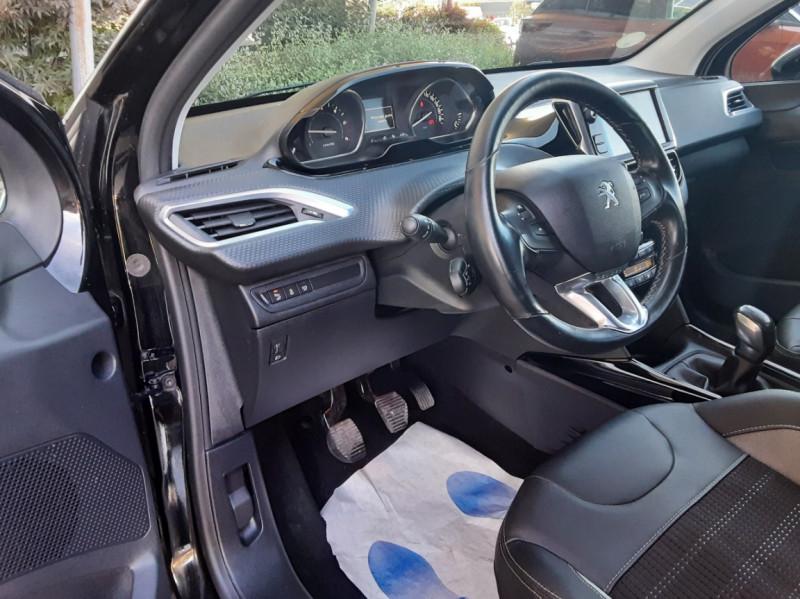 Photo 38 de l'offre de PEUGEOT 2008 1.6 BlueHDi 100ch SetS BVM5 Allure Business à 13890€ chez Centrale Auto Marché Mussidan