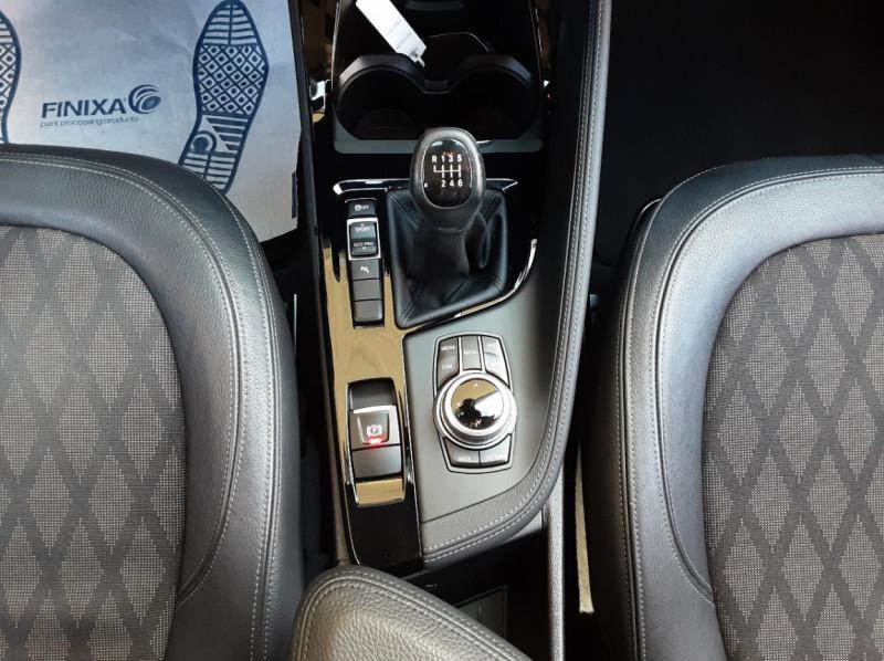 Photo 14 de l'offre de BMW X1 sDrive 18d 150 ch xLine à 25900€ chez Centrale Auto Marché Mussidan