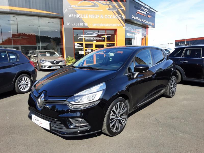 Renault CLIO dCi 90 Energy Initial Paris EDC Diesel  Occasion à vendre