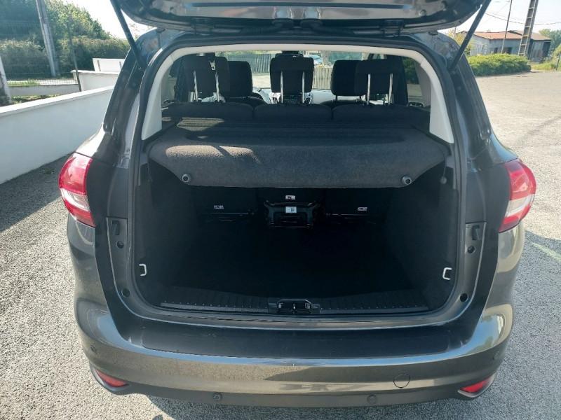Photo 4 de l'offre de FORD C-MAX 1.5 TDCI 120CH STOP&START TITANIUM à 10990€ chez Garage Bossard