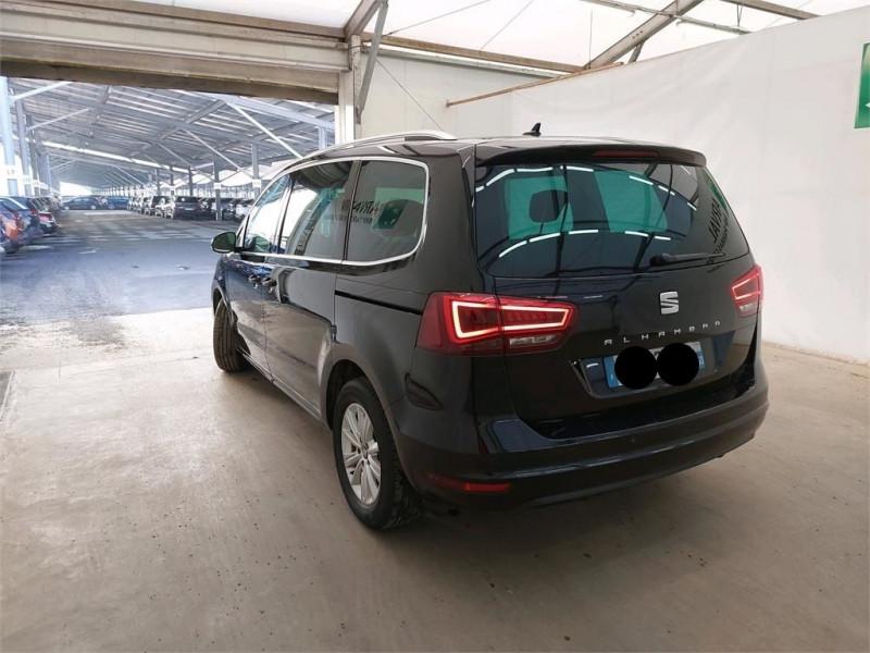 Photo 2 de l'offre de SEAT ALHAMBRA 2.0 TDI 150CH FAP STYLE EURO6D-T à 22490€ chez Garage Bossard