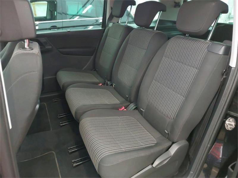 Photo 9 de l'offre de SEAT ALHAMBRA 2.0 TDI 150CH FAP STYLE EURO6D-T à 22490€ chez Garage Bossard