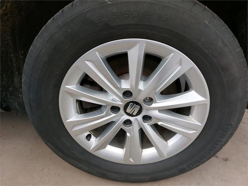 Photo 11 de l'offre de SEAT ALHAMBRA 2.0 TDI 150CH FAP STYLE EURO6D-T à 22490€ chez Garage Bossard