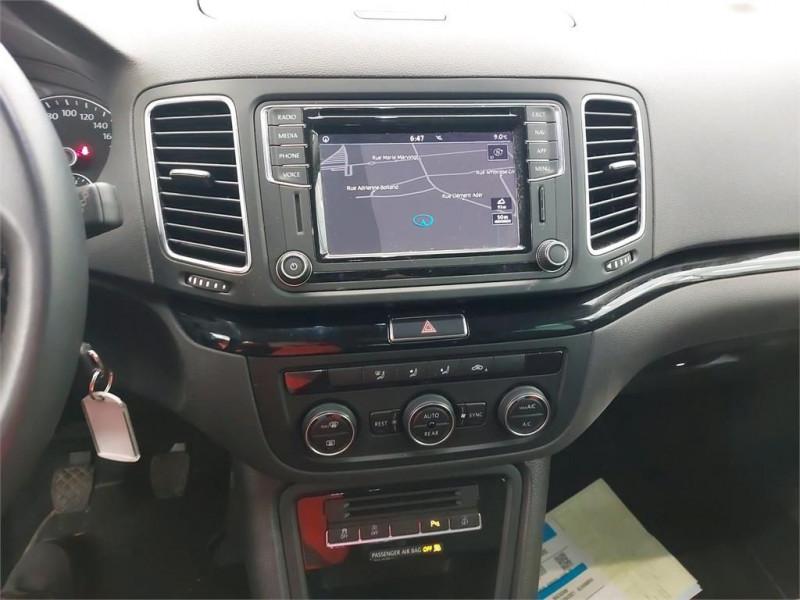 Photo 7 de l'offre de SEAT ALHAMBRA 2.0 TDI 150CH FAP STYLE EURO6D-T à 22490€ chez Garage Bossard