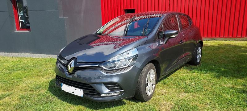 Photo 1 de l'offre de RENAULT CLIO IV 1.5 DCI 75CH ENERGY TREND 5P EURO6C à 10490€ chez Garage Bossard