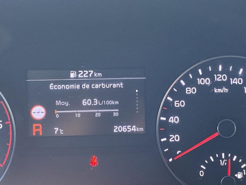 Photo 13 de l'offre de KIA SPORTAGE 1.6 CRDI 136CH MHEV GT LINE PREMIUM 4X2 DCT7 à 27990€ chez Kia Fournier