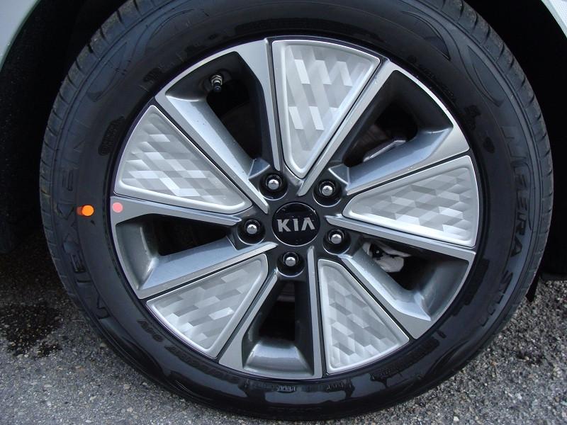 Photo 3 de l'offre de KIA E-SOUL E-DESIGN 204CH à 29790€ chez Kia Fournier