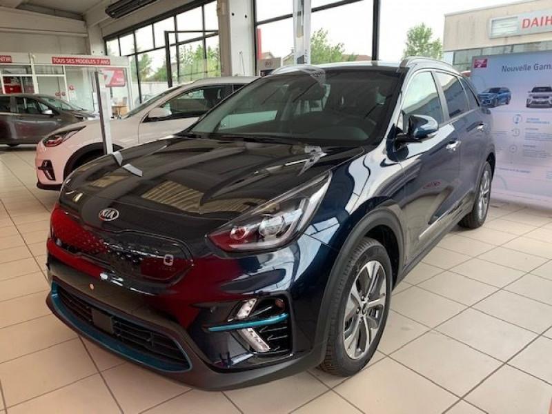 Kia E-NIRO E-PREMIUM 204CH Electrique BLEU  Occasion à vendre