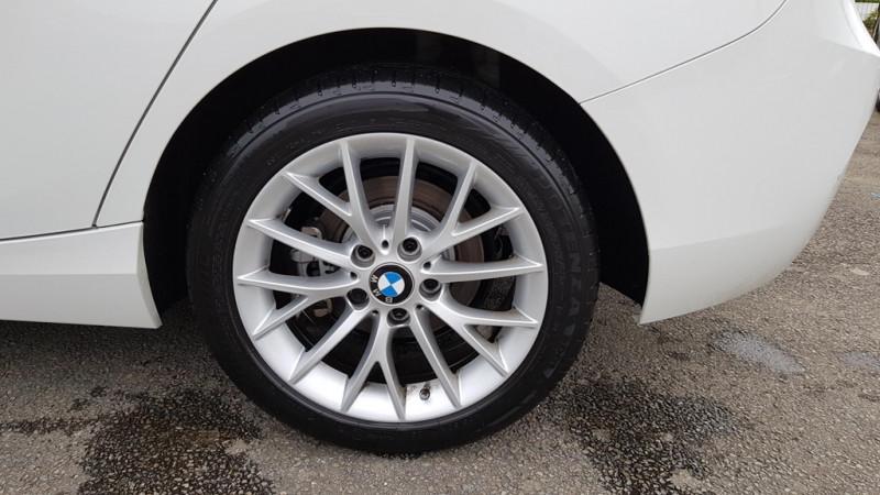 Photo 12 de l'offre de BMW SERIE 1 (F21/F20) 118DA 150CH LOUNGE 5P EURO6C à 20490€ chez Sevestre Automobiles Nantes