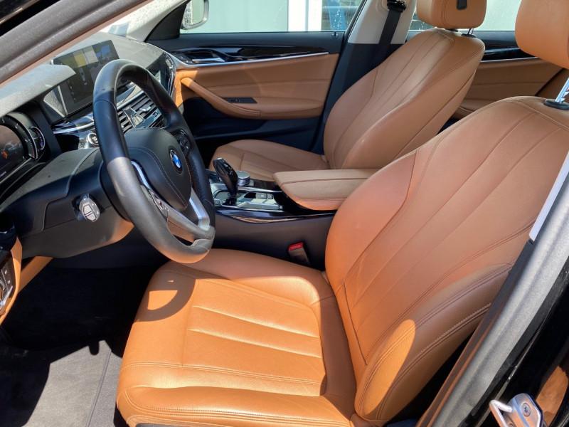 Photo 5 de l'offre de BMW SERIE 5 (G30) 520DA 190CH EXECUTIVE EURO6C à 31990€ chez Sevestre Automobiles Nantes