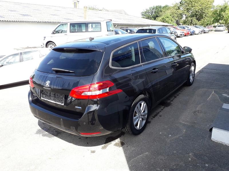 Photo 3 de l'offre de PEUGEOT 308 SW 1.6 BLUEHDI 120CH ACTIVE S&S à 12490€ chez Sevestre Automobiles Nantes