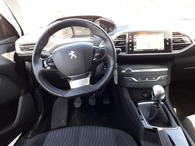 Photo 6 de l'offre de PEUGEOT 308 SW 1.6 BLUEHDI 120CH ACTIVE S&S à 11490€ chez Sevestre Automobiles Nantes