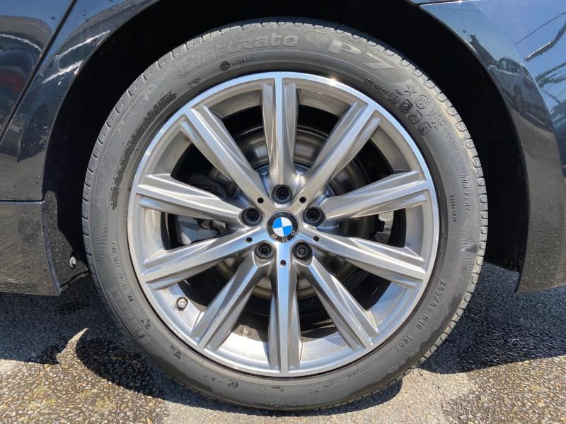 Photo 14 de l'offre de BMW SERIE 5 (G30) 520DA 190CH EXECUTIVE EURO6C à 31990€ chez Sevestre Automobiles Nantes