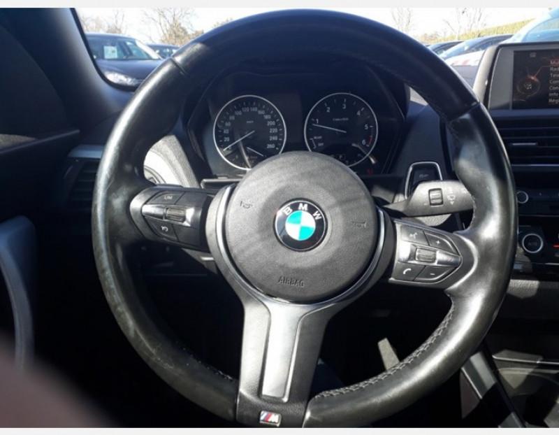 Photo 11 de l'offre de BMW SERIE 2 CABRIOLET (F23) 218DA 150CH LUXURY à 19990€ chez Sevestre Automobiles Nantes