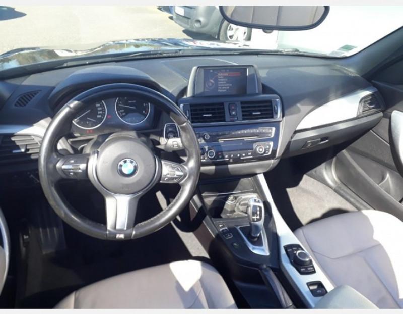Photo 8 de l'offre de BMW SERIE 2 CABRIOLET (F23) 218DA 150CH LUXURY à 19990€ chez Sevestre Automobiles Nantes