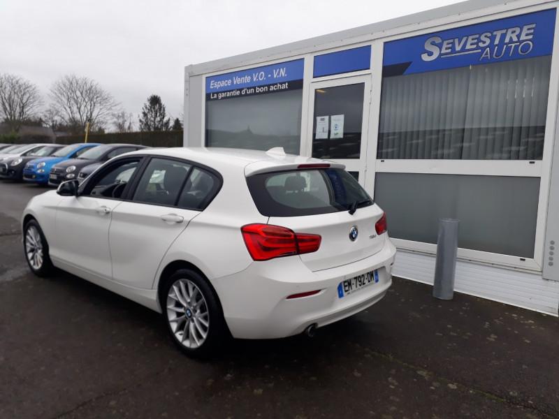 Photo 3 de l'offre de BMW SERIE 1 (F21/F20) 116D 116CH EFFICIENTDYNAMICS EDITION LOUNGE 5P à 16490€ chez Sevestre Automobiles Nantes