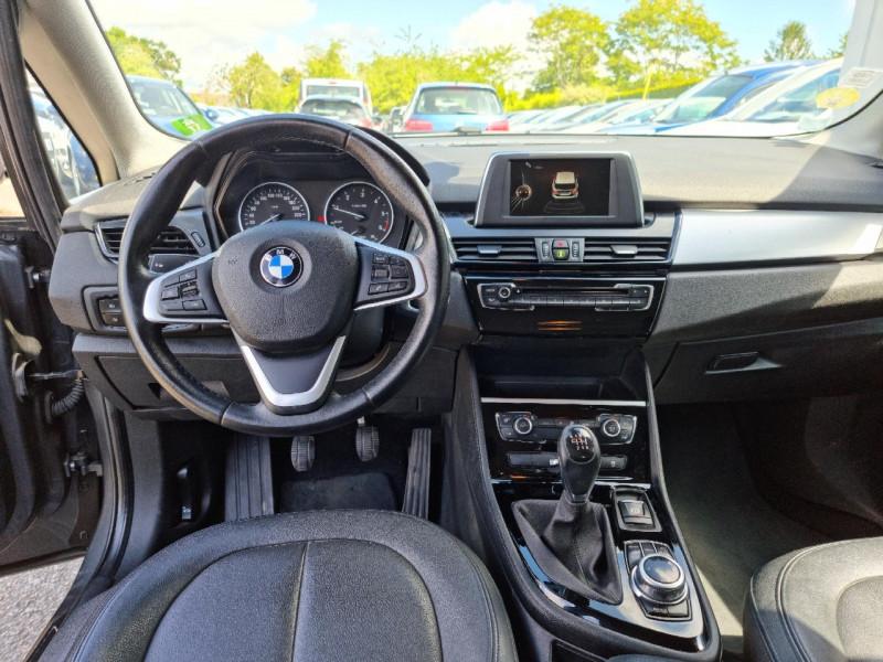 Photo 7 de l'offre de BMW SERIE 2 ACTIVETOURER (F45) 220D 190CH BUSINESS à 15990€ chez Sevestre Automobiles Nantes