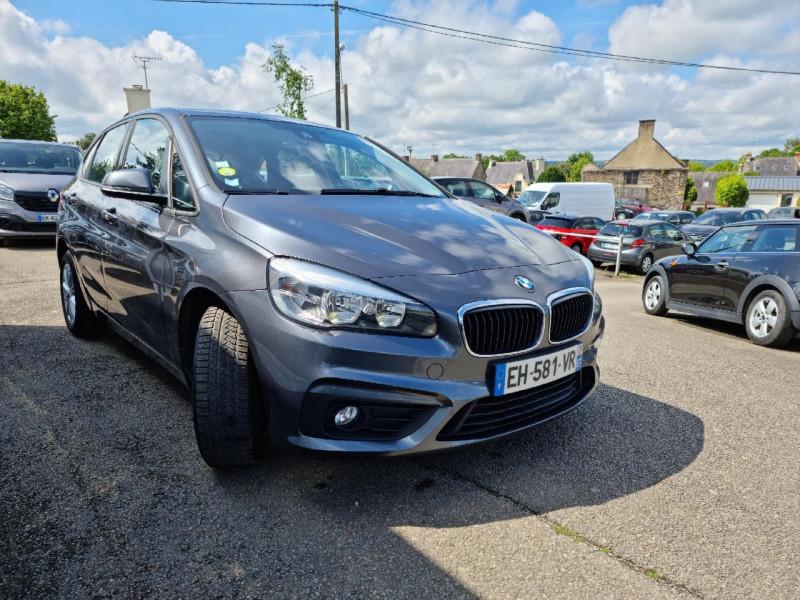 Photo 2 de l'offre de BMW SERIE 2 ACTIVETOURER (F45) 220D 190CH BUSINESS à 15990€ chez Sevestre Automobiles Nantes