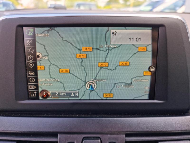 Photo 9 de l'offre de BMW SERIE 2 ACTIVETOURER (F45) 220D 190CH BUSINESS à 15990€ chez Sevestre Automobiles Nantes
