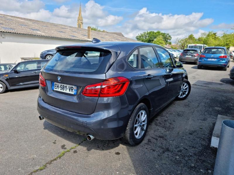 Photo 3 de l'offre de BMW SERIE 2 ACTIVETOURER (F45) 220D 190CH BUSINESS à 15990€ chez Sevestre Automobiles Nantes