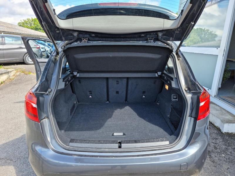 Photo 12 de l'offre de BMW SERIE 2 ACTIVETOURER (F45) 220D 190CH BUSINESS à 15990€ chez Sevestre Automobiles Nantes