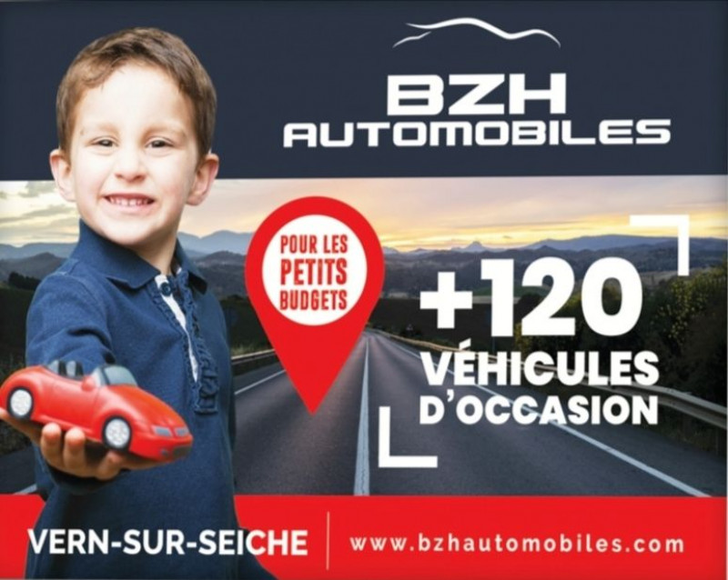Photo 16 de l'offre de PEUGEOT 207 1.4 HDI70 PREMIUM 5P à 4690€ chez BZH Automobiles
